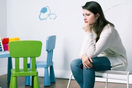 출산에 대한 공포: 불안을 이겨내는 방법