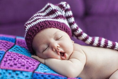 연령대별 취침 시간: 아이가 언제 자면 좋을까?