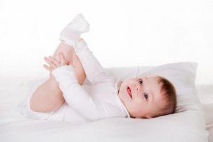 여름에는 신생아에게 어떤 옷을 입혀야 할까?
