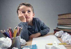 과잉 행동을 보이는 아이를 돕는 방법