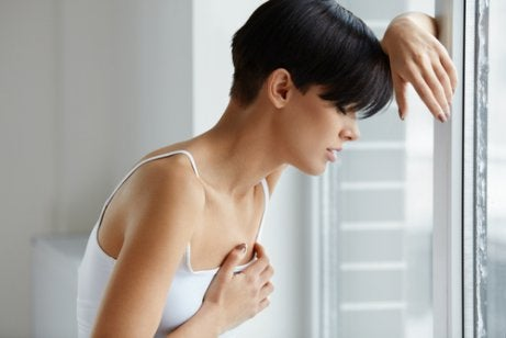유방 압통의 원인 및 효과적인 치료 수단