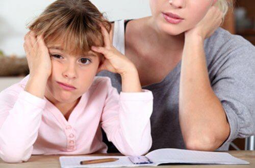 강압적인 양육법이 더 성공적인 자녀를 키운다