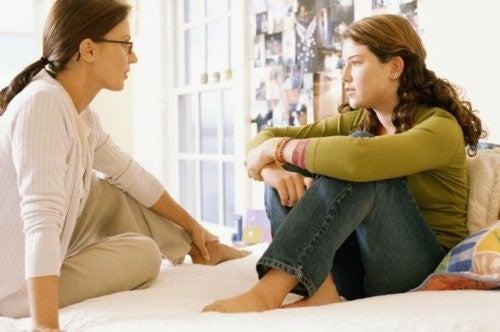 아이가 청소년이 되기 전에 갖추어야 할 습관 6가지