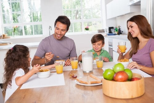 효과적인 양육 습관 4가지와 실용적인 활용법