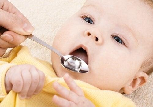 아기 독감을 예방하는 팁 7가지