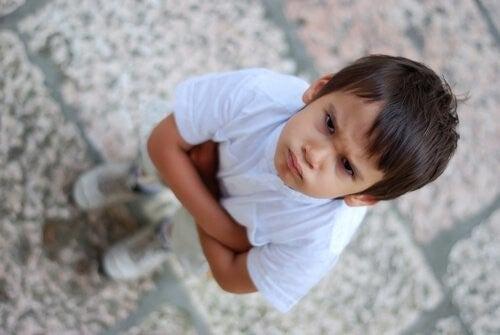 욕구 좌절 인내성이 낮은 아이를 돕는 팁