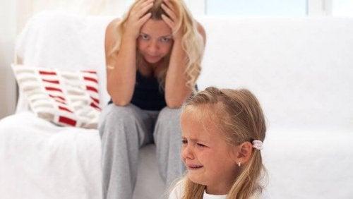 집안의 어린 폭군, 소황제 증후군은 무엇일까?