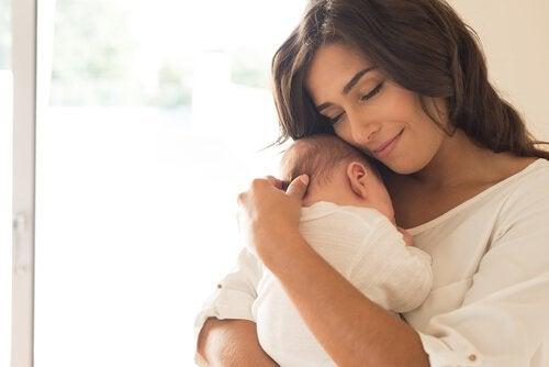 임신 기간 엄마의 뇌에 어떤 변화가 있을까?