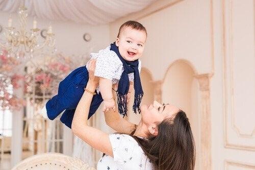 행복한 엄마가 되기 위한 7가지 팁
