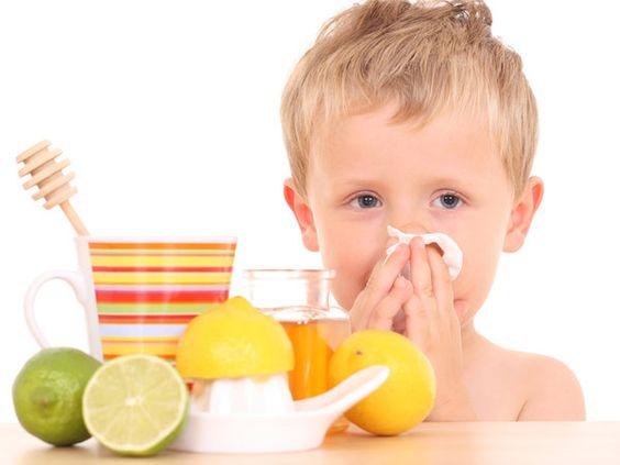 면역 체계를 강화하는 방법: 아이를 위한 10가지 추천 식단
