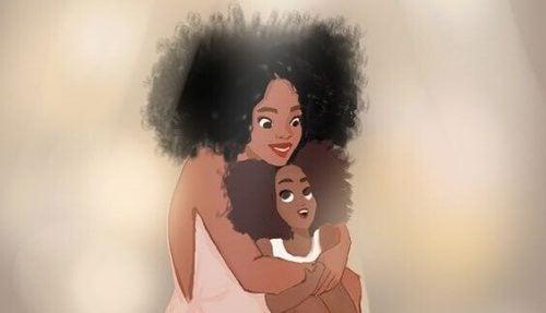 싱글맘의 역할: 아이의 멋진 인생을 위한 밑거름
