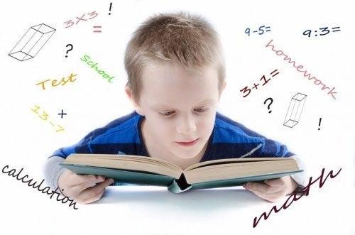 아이에게 곱셈을 가르치는 비법