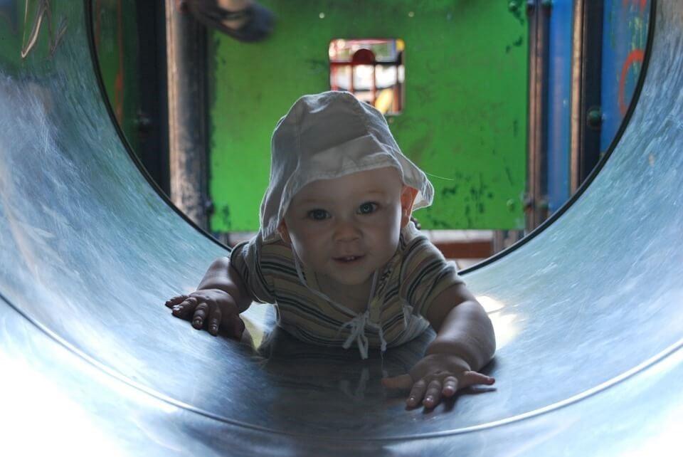 아이가 놀면, 뇌에서 무슨 일이 일어날까?