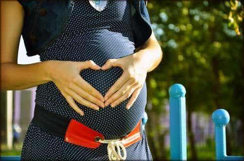 임산부가 산부인과 의사에게 묻는 8가지 질문