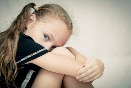 아이의 정신병질을 규정하는 특성 5가지