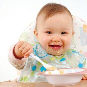 첫돌이 지난 아기를 위한 5가지 퓌레 레시피