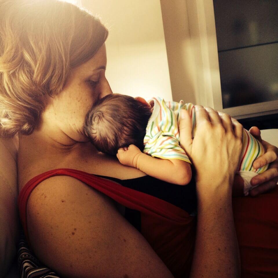 모든 엄마들에게 꼭 필요한 산후 관리 8가지