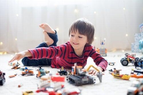 부자 아이 증후군은 무엇일까?