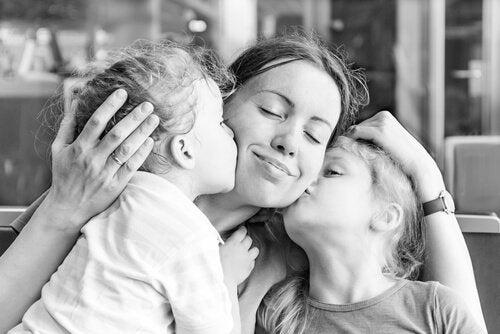 둘째를 낳을까 말까: 두 번째로 엄마 되기