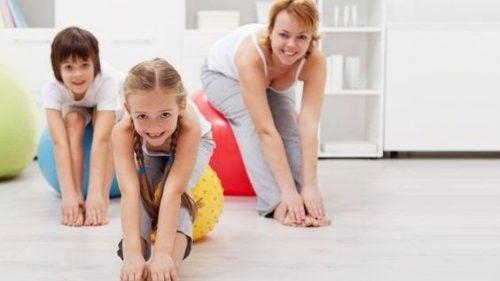 아이의 키에 영향을 주는 요인 7가지
