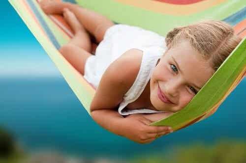 스트레스 없는 유년기를 위한 5가지 팁