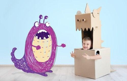 분노 상자: 부정적인 감정을 조절하는 좋은 방법