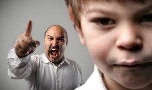 유독한 부모를 알아내는 방법