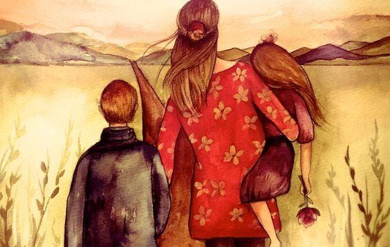 가족의 탄생: 가족은 마음으로 형성된다