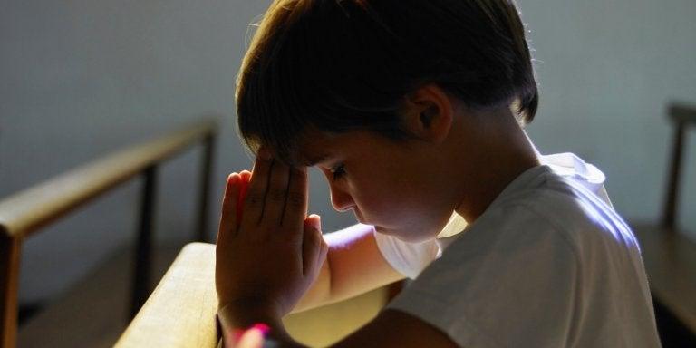 아이가 하느님과 더 가까워지도록 만드는 10가지 방법