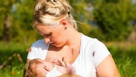 모유수유는 유방암 관련 사망을 예방할 수 있다