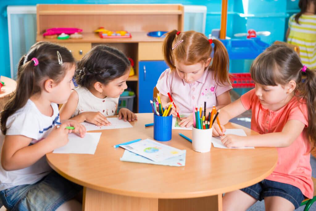 3세 이전에 하는 교육의 장점