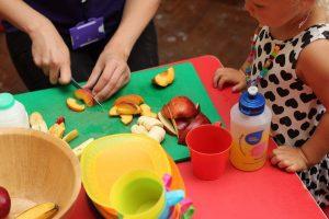 아이들을 위한 건강하고 맛있는 간식 5가지