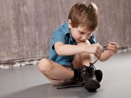 아이의 신발을 제대로 고르기