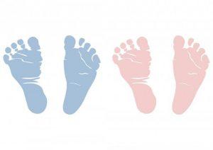 태아의 성별을 알 수 있는 람지 방법(Ramzi method)