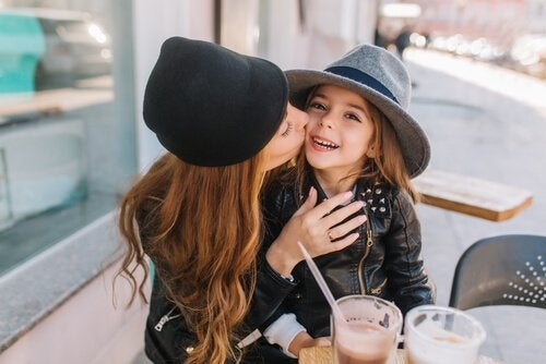 밀레니얼 세대 부모들의 일반적인 특징들