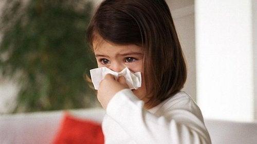 감기에 대처하는 방법
