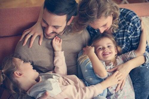 임신으로 인한 기쁨과 희생 10가지