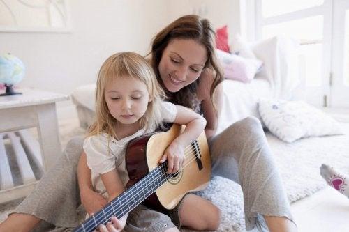 아이의 타고난 재능을 길러주는 방법은?