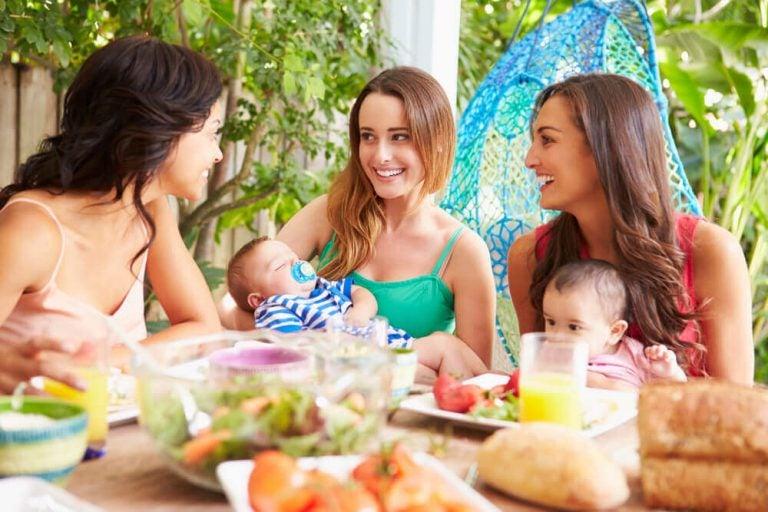 임신 전염성은 정말 존재하는 현상일까?