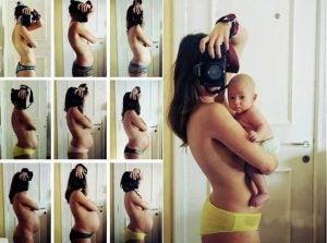 임신사진2