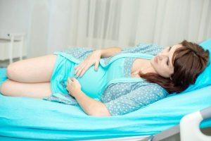 양막대 증후군은 무엇일까?