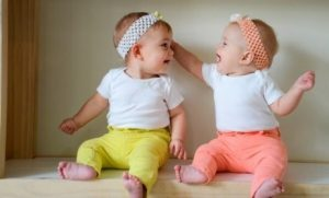 무엇이 아기의 성별을 결정할까?