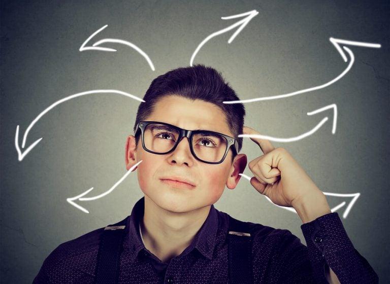 ADHD를 가진 아이들의 두뇌는 어떻게 작동하는가?