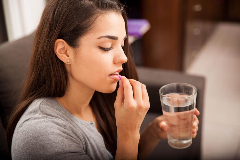 모유수유와 약물 치료: 미신 떨쳐내기