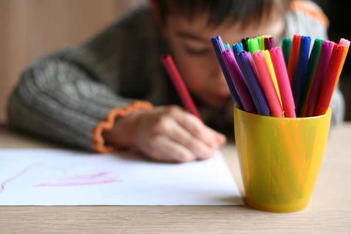 아이들의 그림은 무엇을 말해줄까?