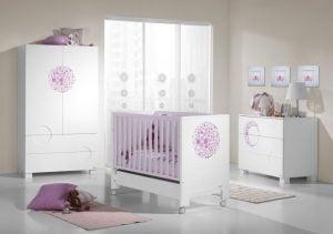 아기 방은 어떻게 꾸며야 할까?