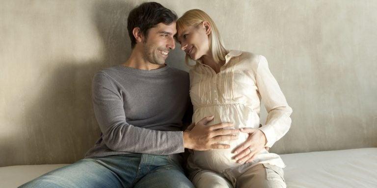 쿠바드 증후군: 남자도 임신부와 증상을 공유할 수 있다