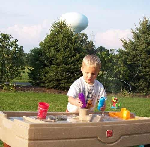 아이가 하는 창조적 놀이가 좋은 점