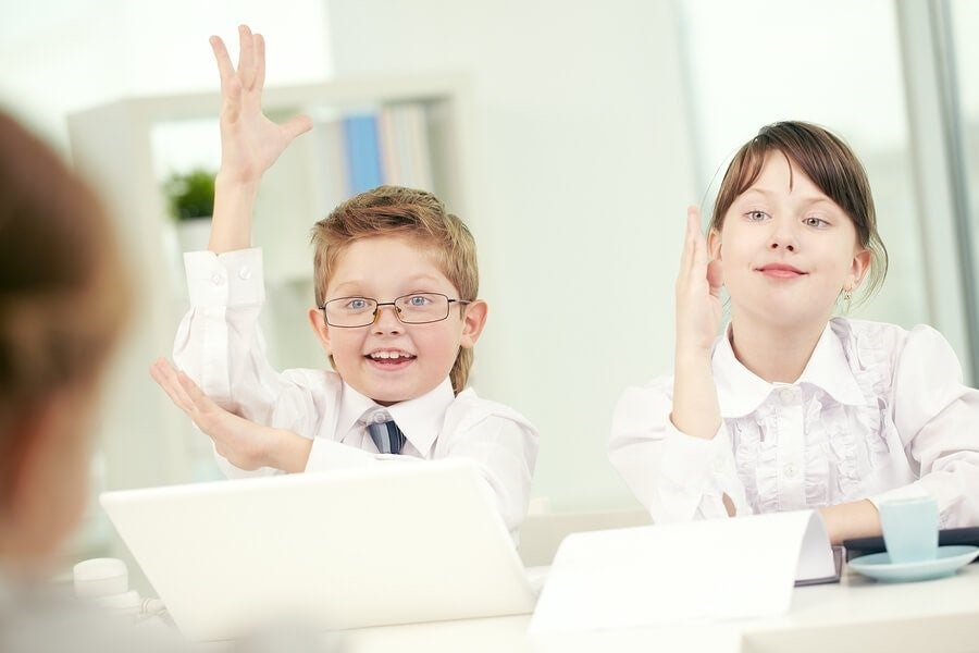 아이에게 좋은 태도를 가르치는 5가지 팁