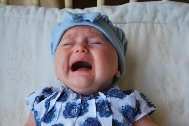 아기의 헤르팡기나는 무엇인가?